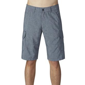 kratke hlače moški FOX - Slambozo - Oglje, FOX