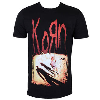 majica kovinski moški Korn - Korn - PLASTIC HEAD, PLASTIC HEAD, Korn
