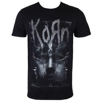 majica kovinski moški Korn - Third Eye - PLASTIC HEAD, PLASTIC HEAD, Korn
