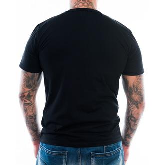 majica moški - Alone - ART BY EVIL