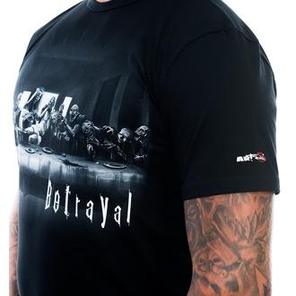 majica moški - Betrayal - ART BY EVIL, ART BY EVIL