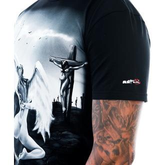 majica moški - Reborn - ART BY EVIL, ART BY EVIL