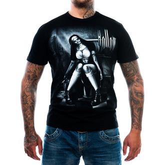 majica moški - Hollow - ART BY EVIL, ART BY EVIL