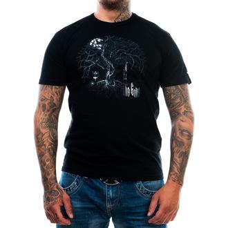 Moška majica ART BY EVIL - The Game - Črno - ABE009