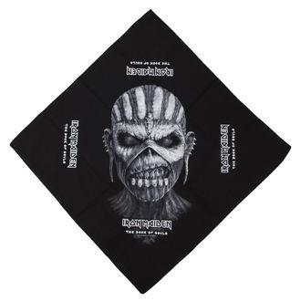 maramica Iron Maiden - The Knjiga Of Duše - RAZAMATAZ, RAZAMATAZ, Iron Maiden