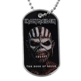 ovratnik (pes oznaka) Iron Maiden - The Knjiga Of Duše - RAZAMATAZ, RAZAMATAZ, Iron Maiden