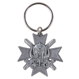 ključ prstan (obesek) Motörhead - Slab Magic - RAZAMATAZ, RAZAMATAZ, Motörhead