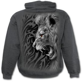 jopa s kapuco otroci - Tribal Lion - SPIRAL, SPIRAL