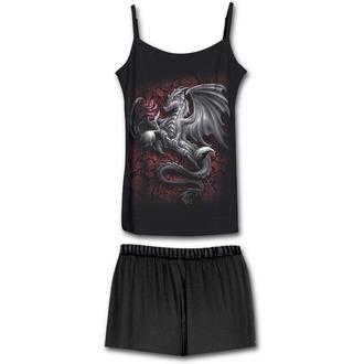 spalna oblačila ženske (pajama) SPIRAL - Wyvern, SPIRAL