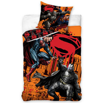 posteljnina Batman vs. Superman, NNM