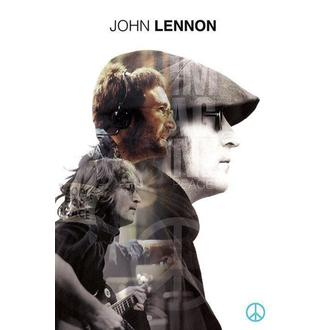 plakat John Lennon - Double Exposure - PYRAMID POSTERS, PYRAMID POSTERS, John Lennon