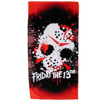 brisačo Friday 13th - Jason Mask