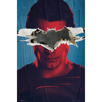 plakat Batman Vs Superman - Superman Teaser - GB posters, GB posters