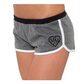 kratke hlače ženske METAL MULISHA - Beaming
