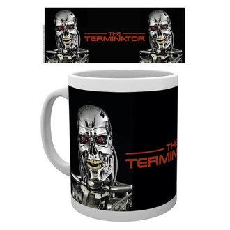 Skodelica The Terminator - Endoskelet - GB posters, GB posters, Terminator