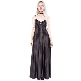 obleko ženske IRON FIST - Lily - Črno, IRON FIST