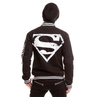 spomladi / jeseni jakna moški Superman - Superteam - POIZEN INDUSTRIES, POIZEN INDUSTRIES, Superman