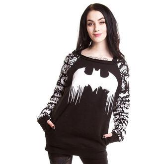 jopica ženske Batman - Graffiti - POIZEN INDUSTRIES, NNM, Batman