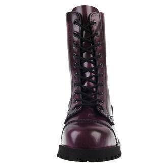 usnje čevlji - - NEVERMIND, NEVERMIND