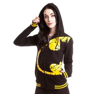 jopa s kapuco ženske Batman - Bat Wing - POIZEN INDUSTRIES, POIZEN INDUSTRIES, Batman