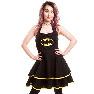 obleko ženske BATMAN - Batman Cape - Črno, POIZEN INDUSTRIES, Batman