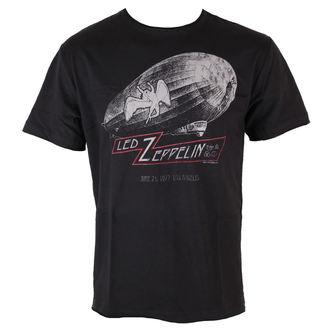 majica kovinski Led Zeppelin - AMPLIFIED - AMPLIFIED, AMPLIFIED, Led Zeppelin