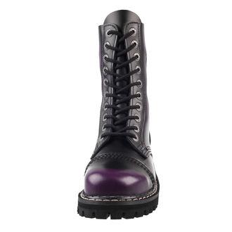 čevlji KMM 10 očesce - Deep Purple, KMM