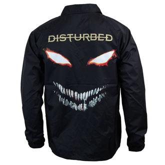 spomladi / jeseni jakno moški Disturbed - The Face - BRAVADO, BRAVADO, Disturbed