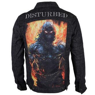 spomladi / jeseni jakno moški Disturbed - In Destruct - BRAVADO, BRAVADO, Disturbed