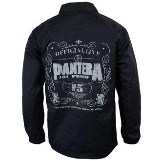 spomladi / jeseni jakno moški Pantera - Coach - BRAVADO, BRAVADO, Pantera