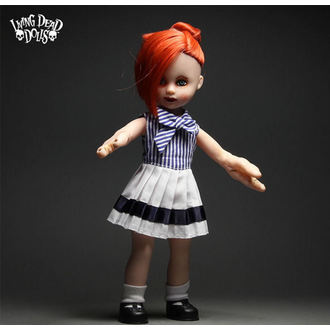 lutka LIVING DEAD DOLLS - Lydia The Lobster girl, LIVING DEAD DOLLS
