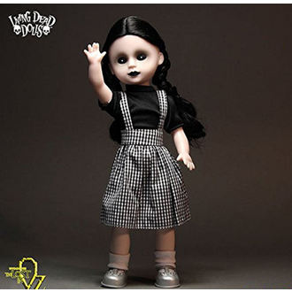 lutka LIVING DEAD DOLLS - The Lost as Dorothy, LIVING DEAD DOLLS