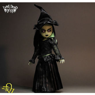 lutka LIVING DEAD DOLLS - Walpurgis as The Witch, LIVING DEAD DOLLS