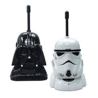 oddajnik Star Wars - Darth Vader & Stormtrooper