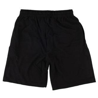 kratke hlače moški Sabaton - Logo - NUCLEAR BLAST, NUCLEAR BLAST, Sabaton