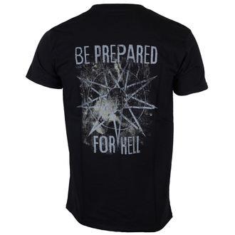 majica kovinski Slipknot - Skull Group - ROCK OFF, ROCK OFF, Slipknot