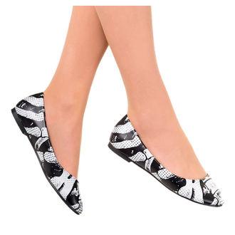 čevlji ženske (balerine) BANNED, BANNED