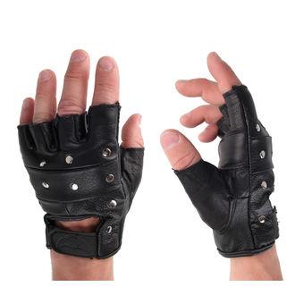 rokavice usnje OSX - DEMON, OSX