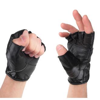 rokavice usnje OSX - DEMON - AC08