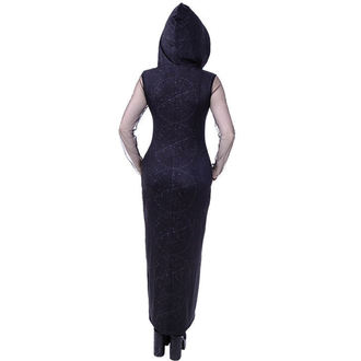 obleko ženske Restyle - Moon Phases, RESTYLE