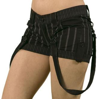 kratke hlače ženske DEAD Threads, DEAD THREADS