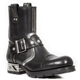 usnje čevlji ženske - Itali Negro - NEW ROCK, NEW ROCK