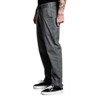 Moške hlače SULLEN - 925 - SIVA, SULLEN