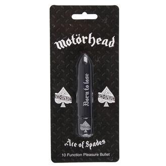 vibrator Motorhead - Ace Of Spades 10 - PLASTIC HEAD, PLASTIC HEAD, Motörhead