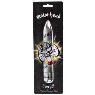 vibrator Motorhead - Overkill 7 - PLASTIC HEAD, PLASTIC HEAD, Motörhead