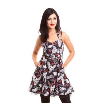 obleko ženske CUPCAKE CULT - Hunt - Črno, CUPCAKE CULT