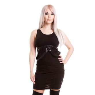 obleko ženske VIXXSIN - Voyage - Črno, VIXXSIN