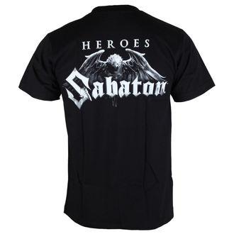 majica kovinski moški Sabaton - Heroes Poland - CARTON, CARTON, Sabaton