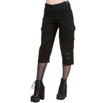 hlače ženske 3/4 DEAD Threads, DEAD THREADS