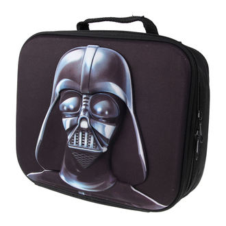 primera do prigrizek STAR WARS - 3D Darth Vader